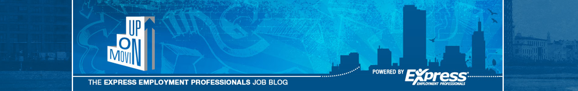 Job Seekers Blog Banner