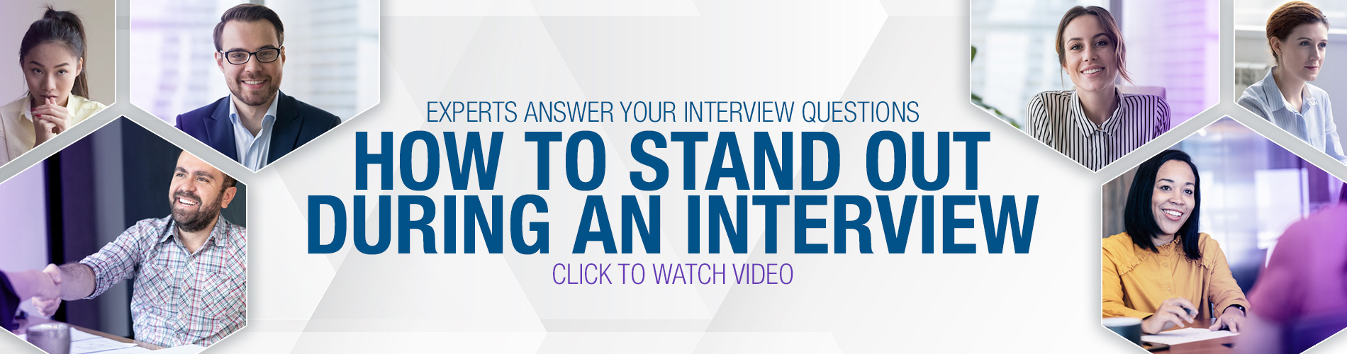 Express Jobs How To Stand Out During An Interview
